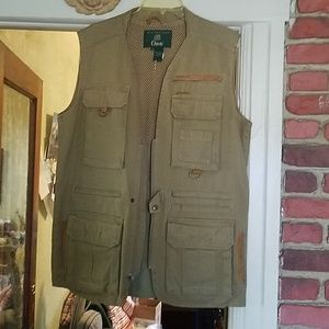 Orvis hunting and fishing vest